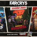 【FarCry5】ファークライ5のDLCはいつになる?気になるリークと噂も