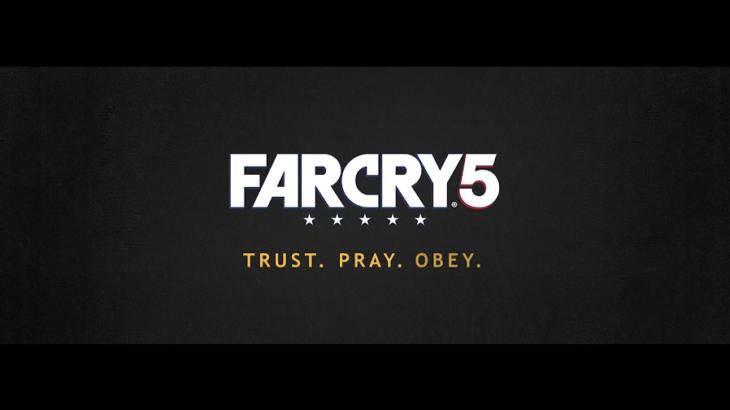 【FarCry5】ファークライ5 「7月24日」に追加メンテナンスを予定