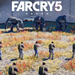 【FarCry5】ファークライ5アーケードで作られたイエティ10体 VS 兵士200人の阿鼻叫喚