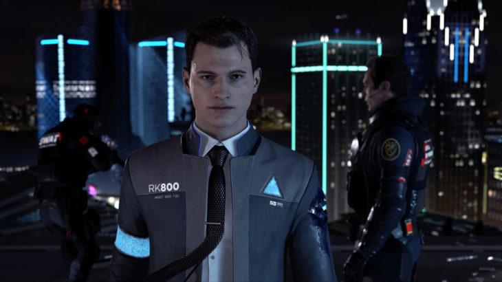【Detroit : Become Human】【追記】「デトロイト:ビカム ヒューマン」遂に完成、冒頭をプレイできるデモも配信、あの「ALEXA」連携も