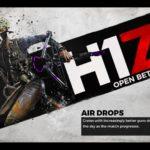 【H1Z1】オープンベータ「北米アカウント」ならダウンロード可能 / プレイは「日本アカウント」でも可