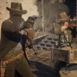 【RDR2】レッドデッドリデンプション ゲームプレイ動画の公開を予告【Red Dead Redemption 2】
