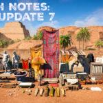 【FarCry5】ファークライ5「タイトルアップデート7」パッチノート公開