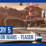 【FarCry5】ファークライ5 第2弾DLC「ロスト・オン・マーズ」発売日が判明!あわせてティザートレーラーも公開