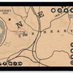 【RDR2】レッド・デッド・リデンプション2 公式コンパニオンアプリが超便利!